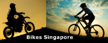 Bikes Singapore, Bicycle Singapore, Motorbike Singapore